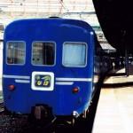寝台特急なは号・新大阪駅