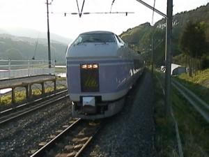 スーパーあずさ号E351系