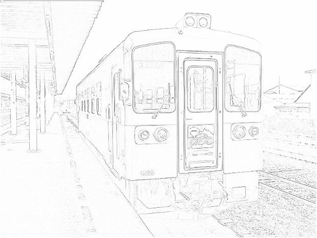 由利高原鉄道・YR-1500形