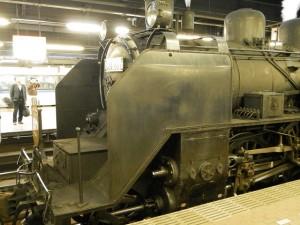 SLニセコ号のC11