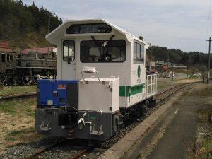 TMC400B軌道モーターカー・バッテリー